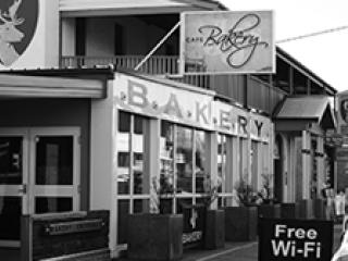 JJ's Bakery Campbell Town